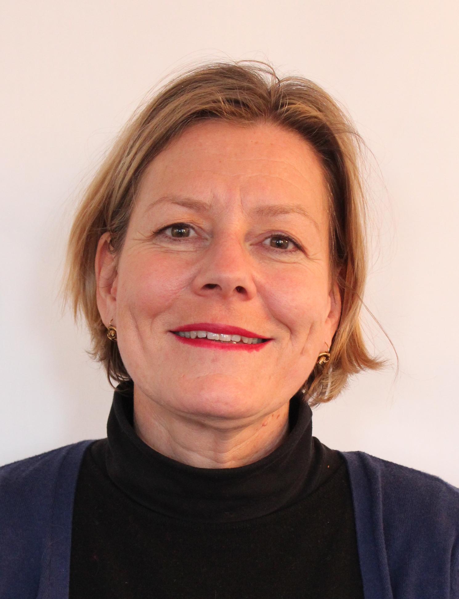 Françoise Bonnet