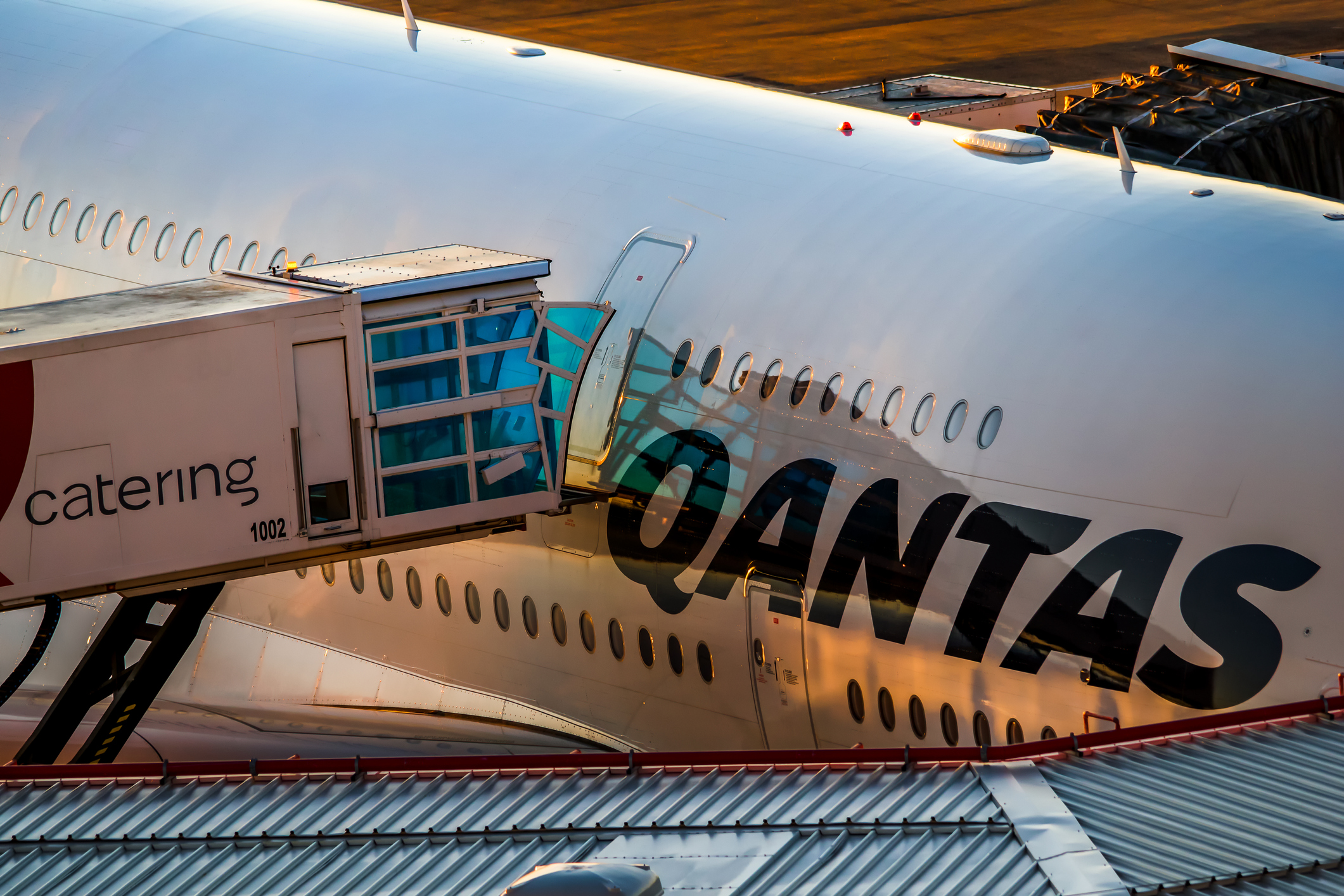 Qantas Launches Major Sustainability Initiative