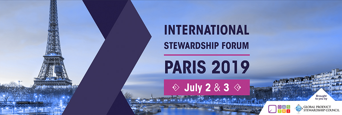 SAVE THE DATE – Paris Forum 2-3 July 2019